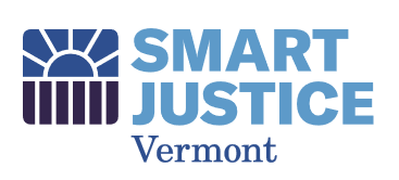 Smart Justice Vermont Campaign Logo