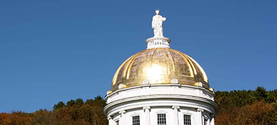ACLU of Vermont
